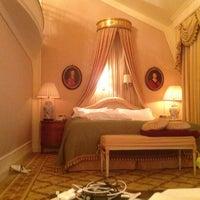 Das Foto wurde bei Hotel Imperial von Antonio A. am 11/1/2012 aufgenommen