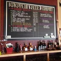 Photo prise au Kokopelli Beer Company par Doug W. le1/12/2014