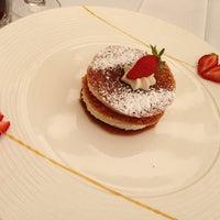 Foto tomada en Restaurant du Palais Royal por Coni B. el 7/26/2013