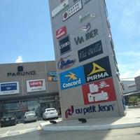 รูปภาพถ่ายที่ MULZA Outlet del Calzado โดย Sandy C. เมื่อ 6/28/2013