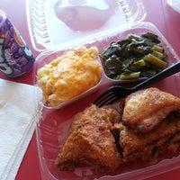 Lenas Soul Food Cafe Southern Soul Food Restaurant In Oakland