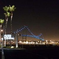 รูปภาพถ่ายที่ Vincent Thomas Bridge โดย irly k. เมื่อ 9/14/2013