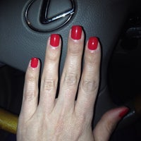 Pure Nails Spa - 7 tips from 58 visitors