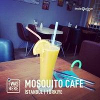 10/1/2013 tarihinde Melih O.ziyaretçi tarafından Mosquito'de çekilen fotoğraf