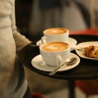 Foto tomada en La Bicicleta Café por La Bicicleta Café el 12/1/2016