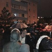 3/11/2014 tarihinde Engin Güngörziyaretçi tarafından Batıkent'de çekilen fotoğraf