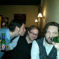 รูปภาพถ่ายที่ Morrigan's Irish Pub โดย Armando T. เมื่อ 6/1/2013
