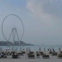 Foto tomada en The Beach por Abdulhadi . el 1/23/2020