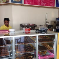 House Of Donuts Donut Shop