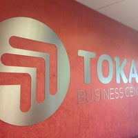 Foto scattata a Tokal Business Center da Gerardo N. il 5/30/2015