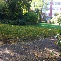 Foto scattata a Parc Tenboschpark da Alex L. il 10/9/2012