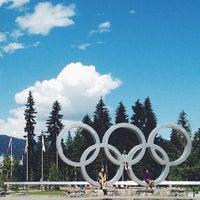 Foto tomada en Olympic Plaza por Sabina el 7/8/2013