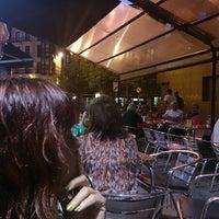 Снимок сделан в La Columna пользователем David G. 8/10/2013