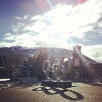 Foto tomada en Olympic Plaza por Simon K. el 3/18/2013