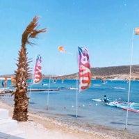 8/12/2020にSabriがAlaçatı Surf Paradise Clubで撮った写真