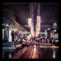 3/31/2013にSandeep K.がArbor Brewing Companyで撮った写真