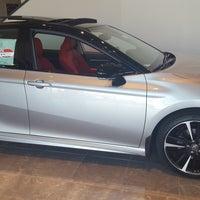 Bobby Rahal Toyota >> Bobby Rahal Toyota Auto Dealership