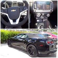 Das Foto wurde bei Tropical Chevrolet von Sualen L. am 8/2/2013 aufgenommen