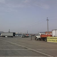 4/8/2013 tarihinde =nils=ziyaretçi tarafından Авторынок «Алмаз»'de çekilen fotoğraf
