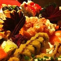 Foto scattata a Hachi Japonese Food da Aparecido R. il 7/28/2013