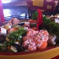 Foto scattata a Hachi Japonese Food da Aparecido R. il 6/28/2013