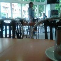 Das Foto wurde bei Roma Café von Fanny am 7/2/2013 aufgenommen