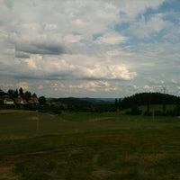 รูปภาพถ่ายที่ Rybníky โดย Kájuš เมื่อ 6/22/2013