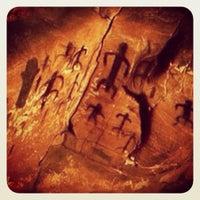 Foto tomada en Grotta Del Genovese por vadoevedo el 10/7/2013