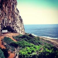 Foto tomada en Grotta Del Genovese por vadoevedo el 10/31/2013