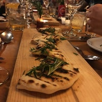 Foto scattata a Cantinetta wine & pasta da Lulu D. il 12/16/2016