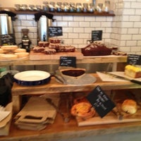 Foto scattata a Yorks Bakery Cafe da Gareth il 10/20/2012
