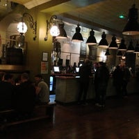 Photo prise au North Laine Brewhouse par Matt B. le11/3/2012