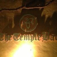 Foto tomada en The Temple Bar por Eduardo S. el 8/30/2013
