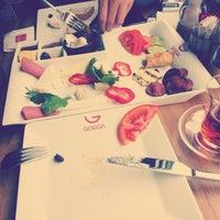 2/9/2015にEsinnn⭐⭐ Y.がGogga Cafe-Restaurantで撮った写真