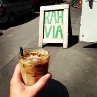 Foto scattata a Good Life Coffee da Tuukka H. il 6/8/2013