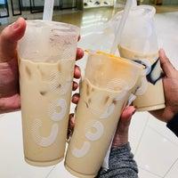 CoCo Fresh Tea & Juice - Fort Bonifacio - 2/F Uptown Mall