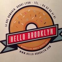 Photo prise au Hello Brooklyn par Maureen T. le1/16/2013