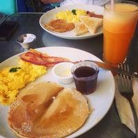 Снимок сделан в Gringo Café пользователем Aline H. 11/1/2014