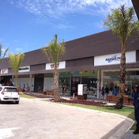 eba2c278f ... Photo taken at Outlet Premium Salvador by Paulo P. on 11/17/2013 ...