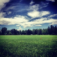 Photo prise au Cheesman Park par Brit le5/26/2013