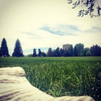 Photo prise au Cheesman Park par Brit le5/25/2013