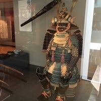 Das Foto wurde bei The Ashmolean Museum von Anton K. am 5/27/2018 aufgenommen