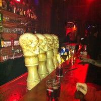 Last cathedral horror rock bar berlin