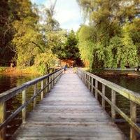 Das Foto wurde bei Green Lake Park von Nancy N. am 7/11/2013 aufgenommen