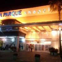รูปภาพถ่ายที่ Via Parque Shopping โดย Mauricio Santos เมื่อ 5/31/2013