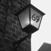 6/11/2013 tarihinde Søren R.ziyaretçi tarafından 69 Colebrooke Row'de çekilen fotoğraf
