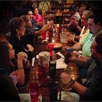 Foto tomada en Mi Pueblito Restaurant Bar & Grill por Katie B. el 12/10/2012