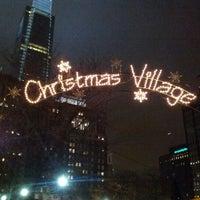 Das Foto wurde bei Christmas Village von Adam B. am 12/2/2012 aufgenommen