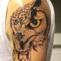 Photo prise au Sperlich Tattoo par Sperlich Tattoo le9/19/2014