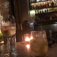 11/4/2019에 Isabella C.님이 EL BARÓN - Café & Liquor Bar에서 찍은 사진